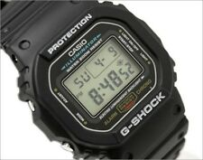 Casio G-Shock Mens Wrist Watch DW5600E-1V  DW-5600E-1V Digital Black