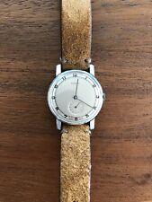Rolex Precision Bubble Back 34.5mm Vintage Watch