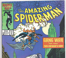 The Amazing Spider-Man #286 Mark Jewelers Edition from Mar. 1987 in Fine Con.