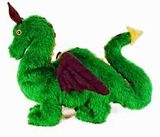 Sewing Pattern Make a Cute Small Fairy Tale Stuffed Toy Dragon NEW Uncut