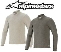 Alpinestars V3 Top, Lenzing™ Race Underwear FIA Approved Fire Retardant, Rally