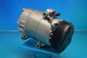 AC Compressor fits 2003-2008 Pontiac Vibe 1.8L (1 Yr Warranty) Reman 67282