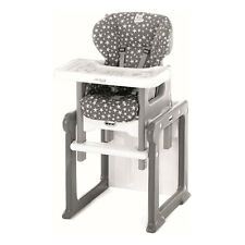 Baby High Chair Highchair feeding Activa Evo T01 STAR Jané