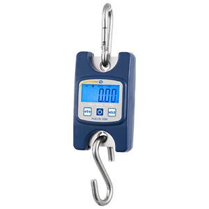 PCE Instruments Balanza de gancho para caza, pesca, maletas PCE-HS 50N