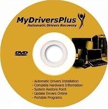 Drivers Recovery Restore Fujitsu LifeBook T4020D T4210 T4215 T4220 U810 V1010 Dr