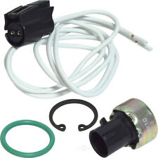 A/C High Side Pressure Switch-Compressor High Side Low Pressure Switch UAC