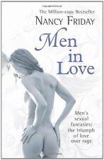 Men In Love,Nancy Friday- 9780099462385
