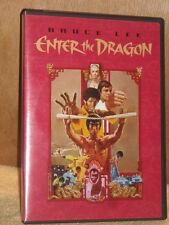 Enter the Dragon (DVD, 2009)