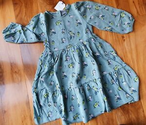 Floral Dress From Next 2-3 Years