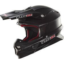 Off Road Matt LS2 Brand Motorcycle Helmets