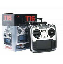 JUMPER T16 PRO Hall Gimbal OpenTX Multi-Protocol Radio Transmitter(MODE 2)- USED