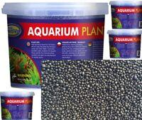 Pflanzengrund Soil Aquarium Bodengrund 16 KG (4 x 4kg) Eimer SCHWARZ Aquascape