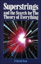 Superstrings and the Search for the Theory of Everything (Paperback or Softback)