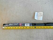 (1) Penn Battle Long Cut Fishing Rod Cut Off For Parts Or Rebuilding