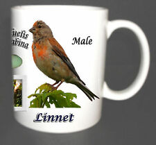Mugs/Cups Garden Bird Collectables