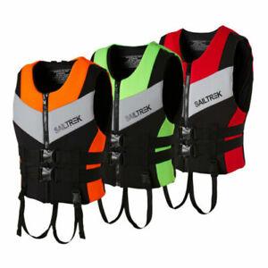 SAILTREK Adults Life jacket Men's Women Buoyancy aid S-XXXL