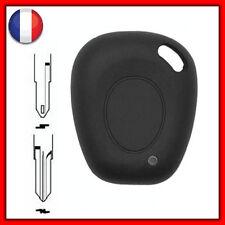 COQUE PLIP BOITIER CLÉ BIP RENAULT MEGANE/ESPACE/SAFRANE/CLIO/SCENIC/LAGUNA