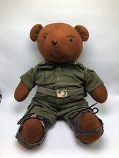 "VTG 1979 North American Bear Co Inc Fleet Bear Division with Bearachute 21"""