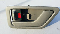 HYUNDAI GETZ 03–08 O/S REAR OFFSIDE DRIVERS SIDE INNER DOOR HANDLE 826101C020
