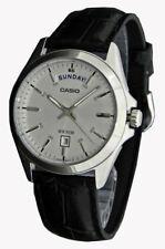 Casio Men's  Classic Silver Watch MTP1370L-7A