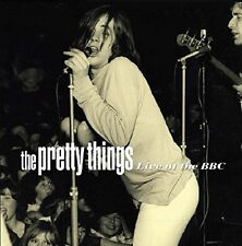 The Pretty Things - Live At The BBC [New Vinyl] UK - Import
