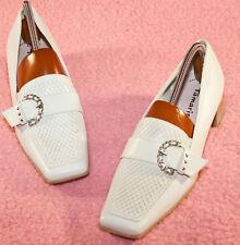 Tamaris ♥ Escarpins ♥ Chaussures ♥ Pantoufles ♥ taille 41 ♥ * NOUVEAU * ♥ Cuir ♥ nordique ♥