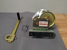 Protecta Ak205ag Pro Confined Space 50 Winch