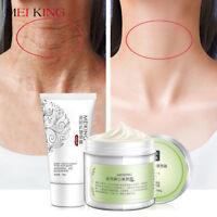 MEIKING Neck Mask/Cream Anti wrinkle Moisturizing Nourishing Firming Halspflege