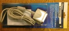 USB 1.1 to Parallel Adapter - Maxtro CS04194  (1 Lot of 10)