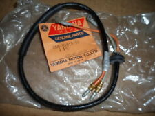 NOS Yamaha Lead Wire 1970-1971 XS1 1972 XS2 1973-1979 TX650 256-81615-10-00