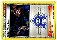 POKEMON (XY7b) Double Danger UNCO N° 25/34 ADMIN Team Aqua