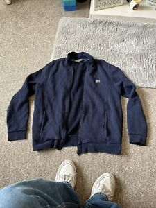 Lacoste Size 5 Med Track Suit Jacket