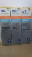 3 x MG217 Medicated Conditioning Coal Tar Formula Shampoo 8 fl oz (240 ml)