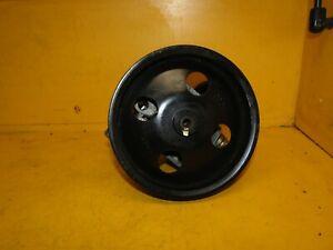 2000-2004 Mitsubishi Eclipse 2.4L OEM power steering pump 00 01 02 03 04