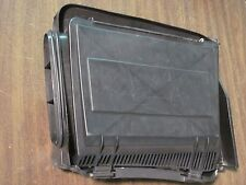 BMW E39 Right Cabin Air Micro Filter Housing OEM Top & Bottom 8364774 8364775