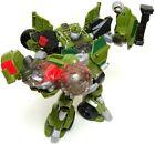 Transformers Prime BULKHEAD Complete Voyager Rid Figure