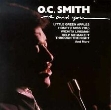 Me & You, Smith, O.C.,Excellent, ### Audio CD with artwork-complete,Audio CD, Mu