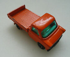 MATCHBOX SUPERFAST NO 66 FORD TRANSIT MADE IN ENGLAND