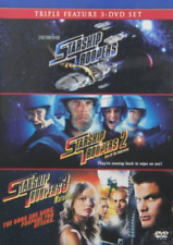 STARSHIP TROOPERS 1 -3 (3PC) DVD