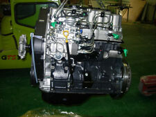 MITSUBISHI PAJERO / SHOGAN 2.5D 4D56T ENGINE SUPPLY AND FIT WITH 1 YEAR WARRANTY