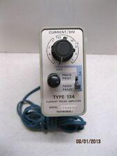 Tektronix 134 Current Probe Amplifier