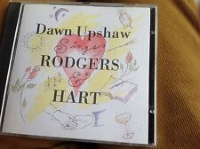 Dawn Upshaw sings Rodgers and Hart - Nonesuch CD in Superb Condition.