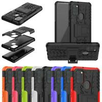 For Samsung Galaxy A21S Case Slim Armour TOUGH Shockproof Phone Cover For A21S