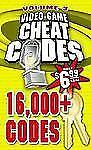 Video Game Cheat Codes by Prima Games Staff