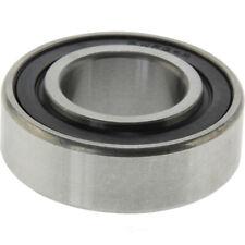 Axle Shaft Bearing Kit-C-TEK Bearings Rear Centric 411.64000E