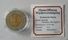 Bi-Metall Münzen Varia aus Deutschland