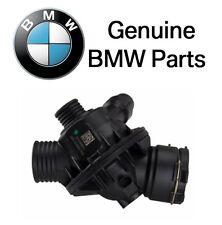 For BMW F15 F16 F22 F23 F30 F32 F33 F36 Thermostat w/ Housing Genuine
