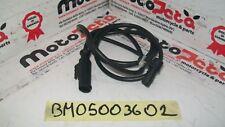 Sensore velocità Abs posteriore Rear sensor Bmw G 650 Gs 10 16