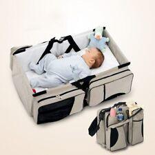 Cuna Portatil para bebes Recien Nacido Cama para Dormir Bebé baby
