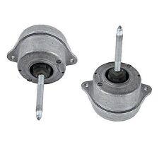 Left + Right 2 Engine Support Motor Mount Set for Porsche 911 Carrera / 4 / 4s
